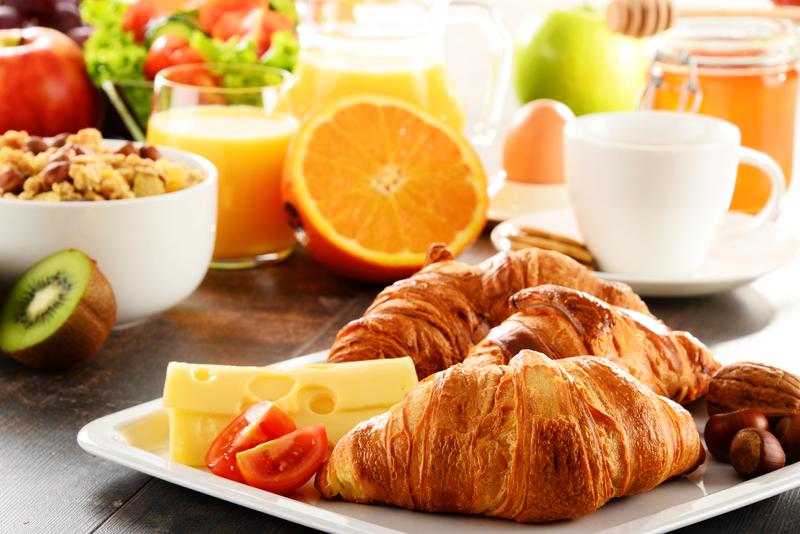 'Frühstücke wie ein Kaiser,….' – aktuell oder längst überholt?