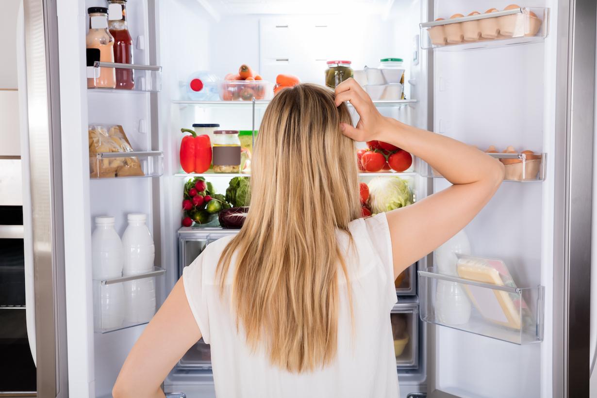 Kühlschrank-Check |danielaruettgers.de